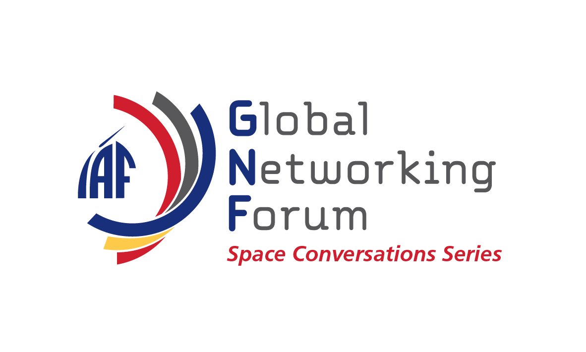 "We are excited to announce the first IAF GNF Space Conversations Series to be held on 28 October 14:00 CET! The session is organized by Japan Aerospace Exploration Agency (JAXA) on ""Global Exploration Roadmap - Supplement August 2020, Lunar Surface Exploration Scenario Update""!"