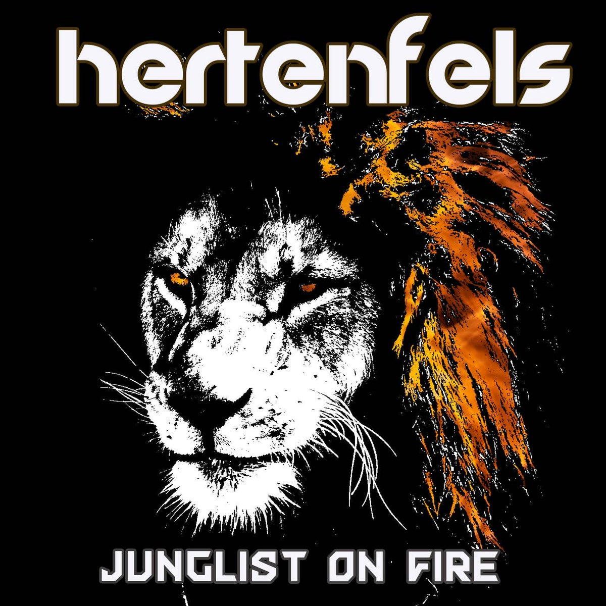 Hertenfels - Junglist On Fire  #drumandbass #junglist #dnb #breakbeat  https://t.co/Xe7YF0QbJp https://t.co/7KqHvI9vwN