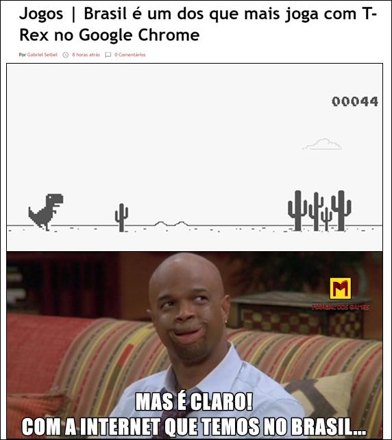 . . . . . . . . . . .  #rex #google #googlechrome #chrome #brasil #internet #internetbrasil #games #jogos #nosofa #nosofagames https://t.co/91CDxt8z0S