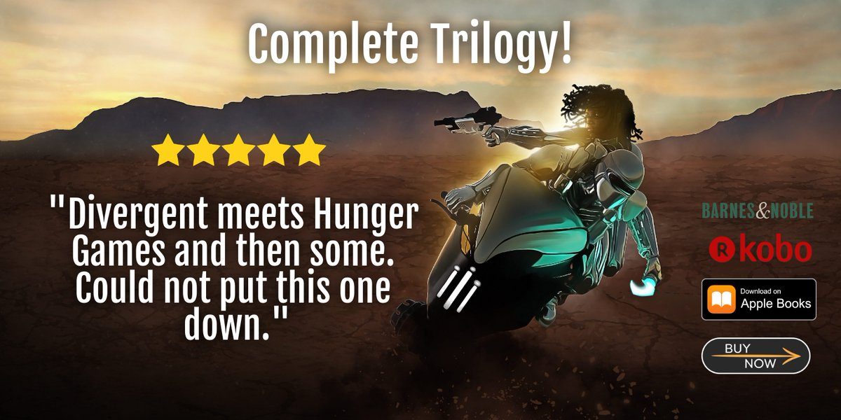 Edge of your seat SciFi!  https://t.co/kpBDo4ckg4  https://t.co/H15Km7KuNO  #scifi #action #adventure #resist #books #kindle #ebook #reading #BookTwitter #kobo #space #resist #dystopian #fight #teen #fiction #bookworms #action #read #Kindledeals #BookBoost #indieauthors #IARTG https://t.co/r0m2yR1KRR