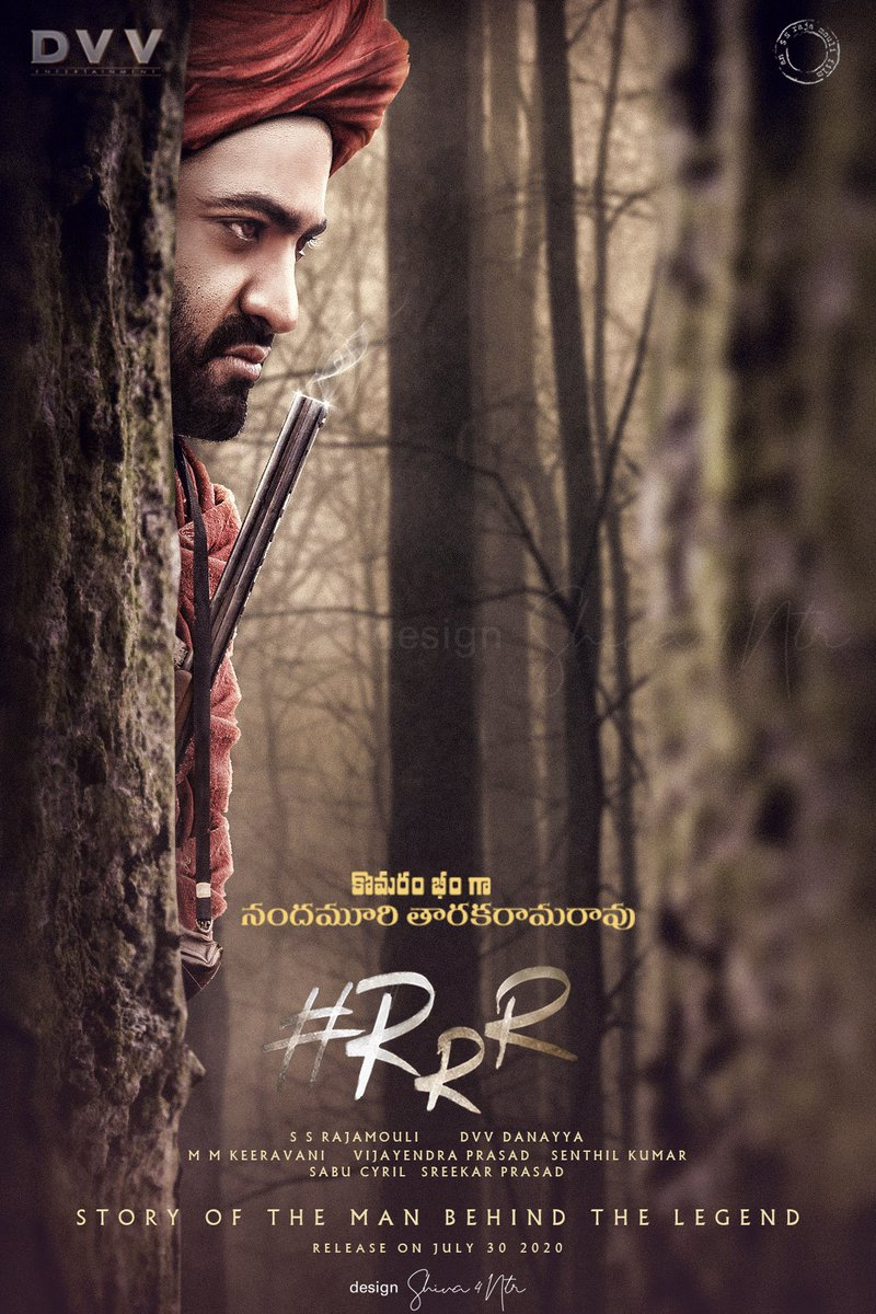 RRR (Telugu)
