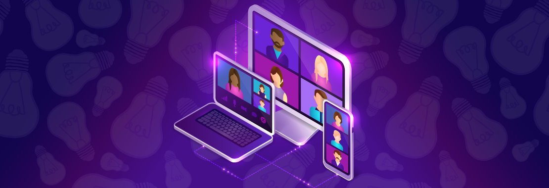 If you're teaching online, you're probably using a video conferencing tool. Here's how to utilize them for course success >> https://t.co/aFuB4mR1B0 https://t.co/51aRhB65tr