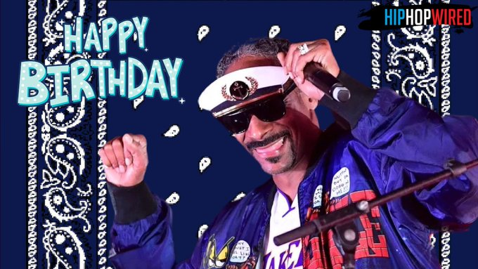 Happy C Day Uncle Snoop!: Fans Celebrate On His 49th Birthday   Getty