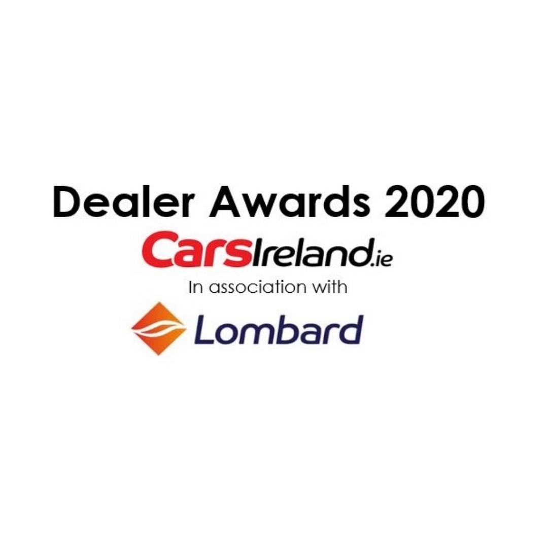 Congratulations to the Q3 winners of our 2020 Dealer Awards in association with Ulster Bank's Lombard! For the full list of winners head over to our Facebook page - https://t.co/laDjy1DVjk https://t.co/qSsTxK6He9