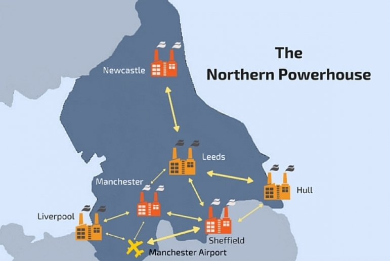 Used to be the #northernpowerhouse now it's just shut your mouths. Map has a strong sense of deja vu #BorisHasFailedTheNation #manchesterlockdown https://t.co/M6sbMiWD80