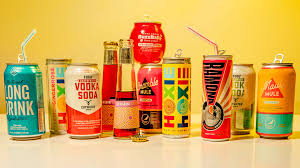 What's the next big thing in #alcohol? RTD #cocktails.  @FoodBizNews @BerryOnDairy https://t.co/CMwToiYXhu https://t.co/pr4VxaJmAa