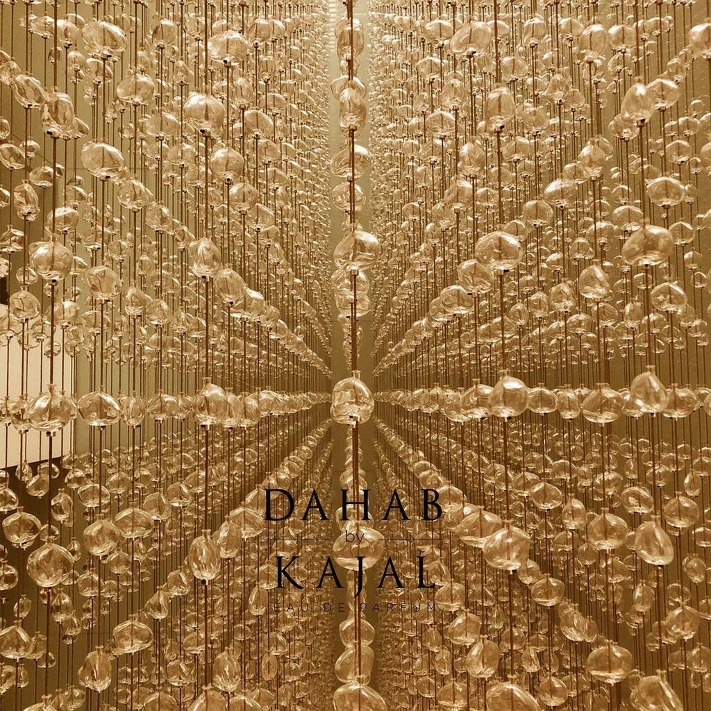 "Dahab - The luscious scent by Kajal With ""Dahab"" meaning ""Gold"" the fragrance exudes richness and luxury for the wearer. Magical, mysterious, hypnotic. Discover Dahab eau de parfum by Kajal • • •  #kajalperfumes #dahab #dahabeaudeparfum #dahaKajal #d… https://t.co/KAQWjD37DL https://t.co/3wlUZx4wia"
