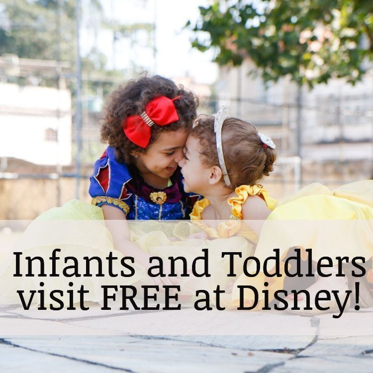 Why it's a great idea to bring Infants and Toddlers to Disney World https://t.co/s2vFe6Kqlr #Disneyworld #travelblogger #parenting https://t.co/7ugisaU4di