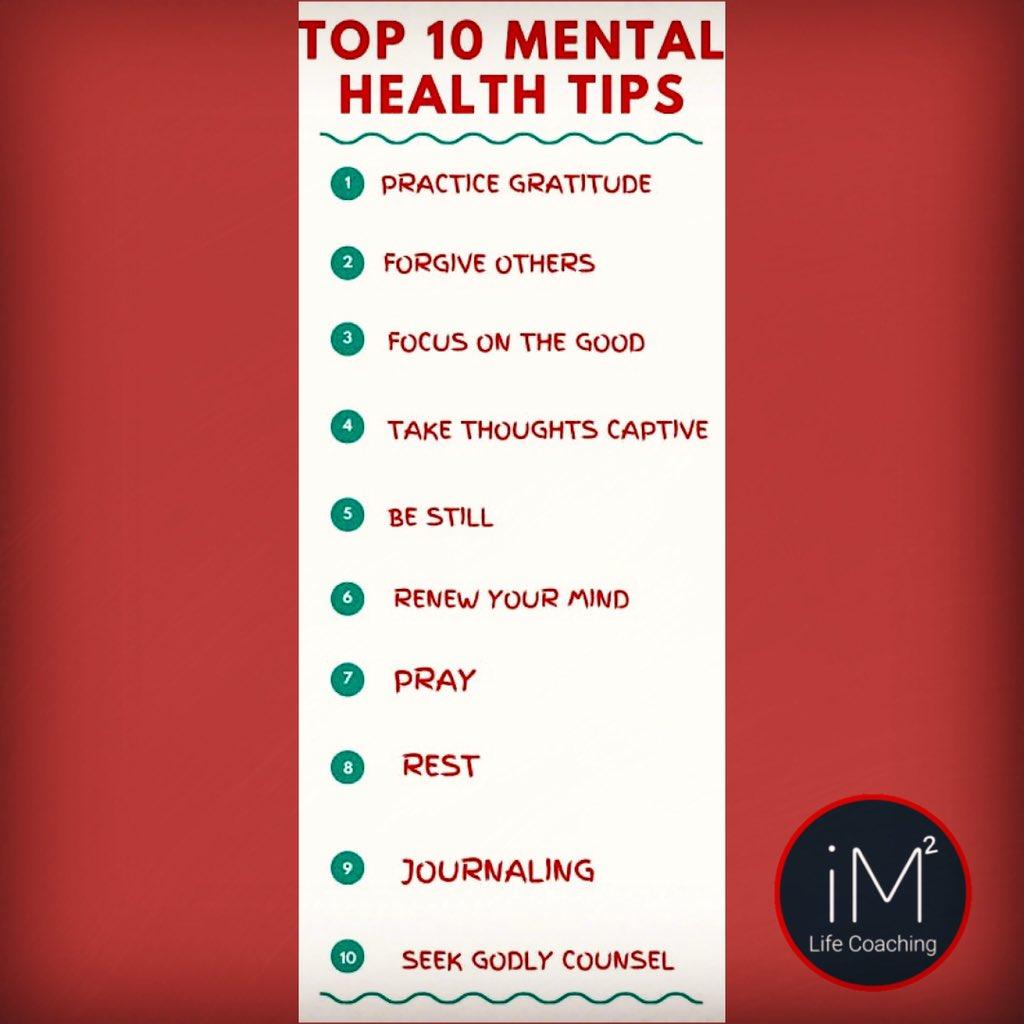 👍🏽Like, Share, Turn on Notifications 🚨 . . . . . .  #lifecoaching #lifecoachingtips #lifecoaches #selfdevelopment #lifecoachinghappiness #success #imsquaredlifecoaching #mentalhealth #mentalhealthawareness #mentalhealthmatters #mentalhealthday #mentalhealthawarenessmonth https://t.co/n8OcjtsBph