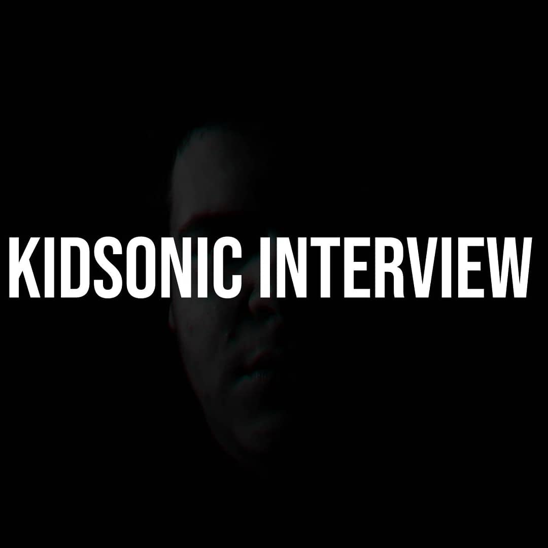 ⚪ I promised last week that I would be releasing an exclusive chat I had with Kidsonic ⚪ Will here's the full length interview on my YouTube channel! ⚡ https://t.co/bnbxWu0dho ⚡ #2020project #bandcamp #youtube #exclusiveinterview #music #spotify #applemusic #interview #outnow https://t.co/xOBFewhUgS