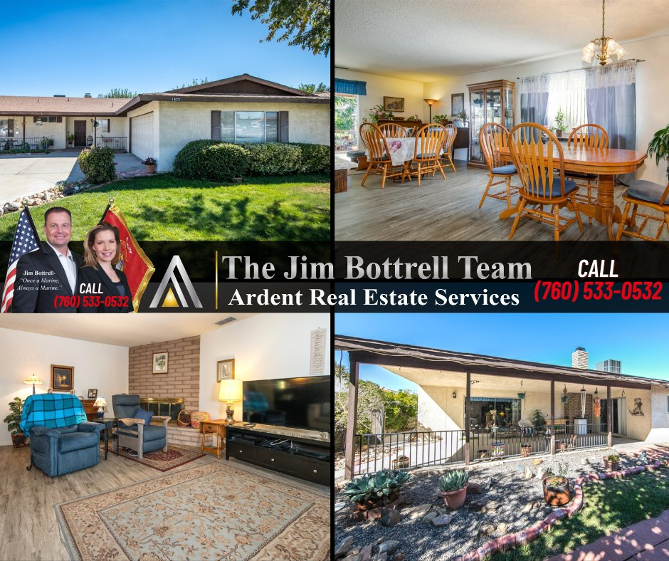 💕Awesome Victorville Home FOR SALE ☎️Call (760) 533-0532 for more details ID#1186 #jimbottrell #bottrellteam #jimbottrellteam #realtor #realty #realestate #realestateservices #victorville #ForSale #listings #mls #zillow #sandiego #redfin https://t.co/HM1qnKTtZA https://t.co/AWjp0PdIli