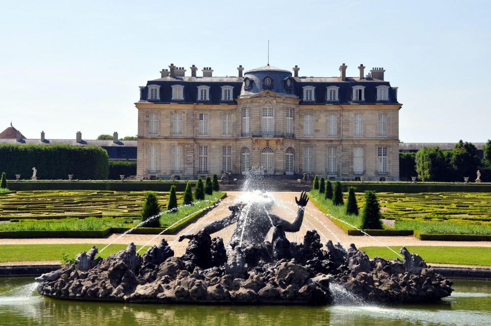 Profitez de la journée du patrimoine 2020 pour visitez les Châteaux d'Ile-de-France 🏰 https://t.co/IanJpipSRn https://t.co/669XfZagms