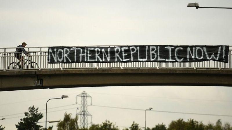The North Will Rise Again. #NWRA #ParallelState youtu.be/u72f-eMvATE