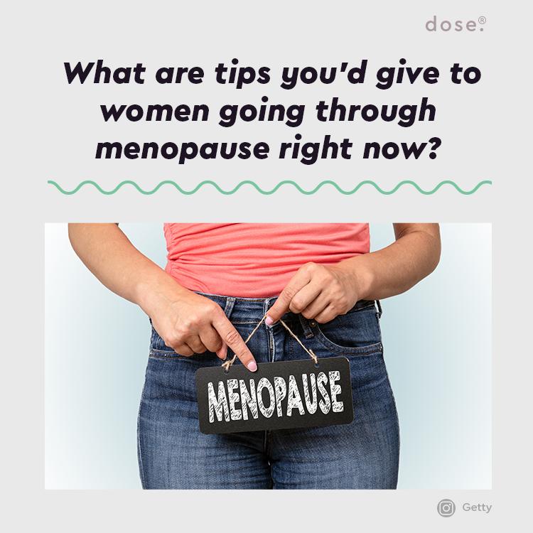 Let's make #menopause life-hacks a thing. https://t.co/gMJumpKJdB