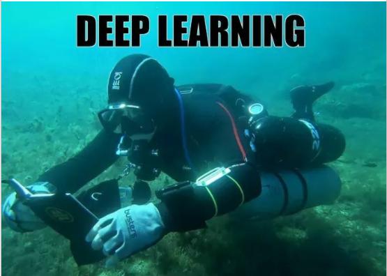 Deep Learning in C. Real Life example.  #DEVCommunity #Machinelearning #100DaysOfCode #IoT #100DaysOfMLCode #Python #flutter #javascript #Serverless #womenwhocode #cybersecurity #RStats #CodeNewbie #DataScience https://t.co/wKYMICVTzy