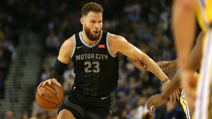 Simmons, Lowe discuss hypothetical #Warriors trade for Blake Griffin  https://t.co/OxUX7xAtkS https://t.co/isp8bovK0e
