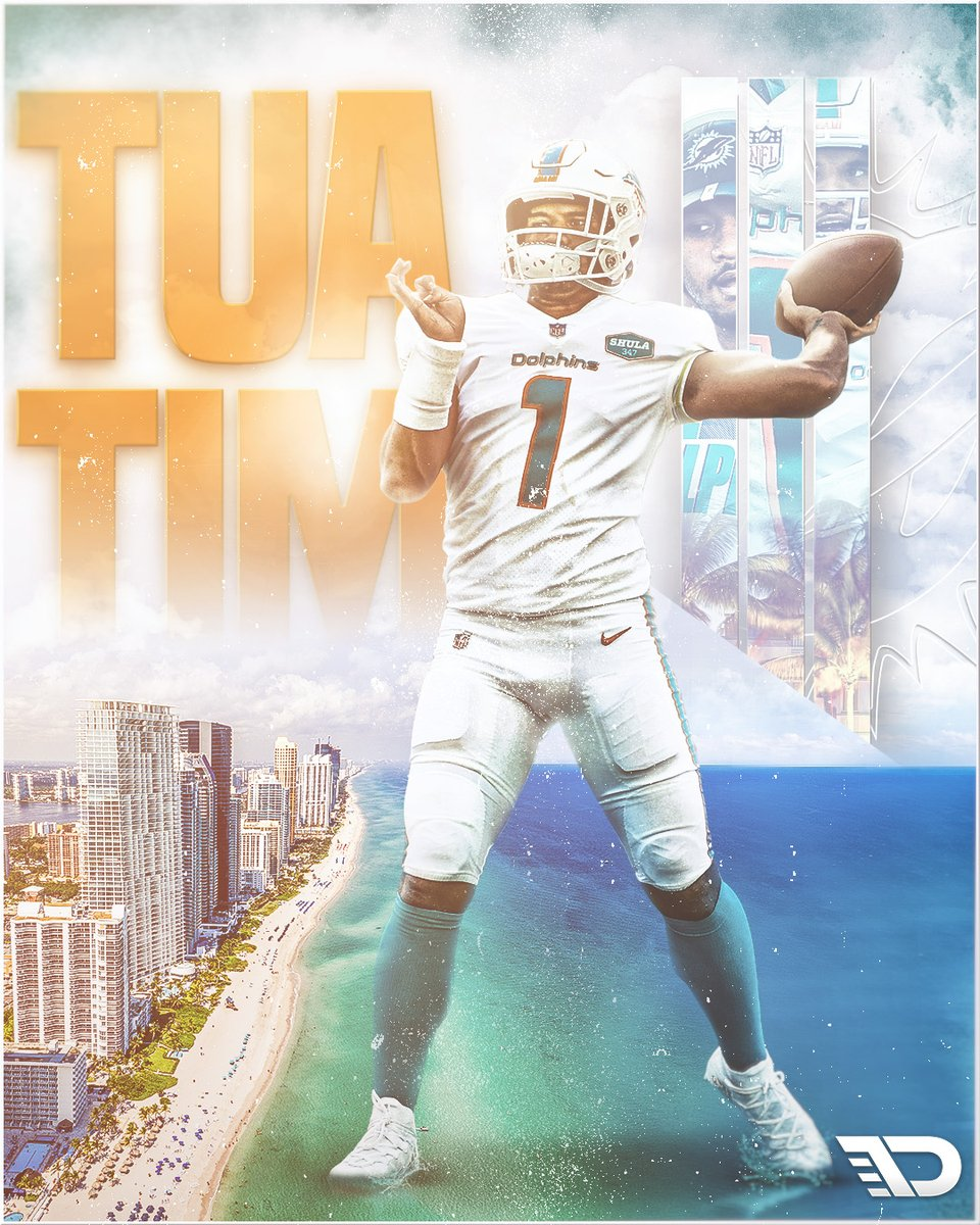 @TheDraftNetwork's photo on Dolphins