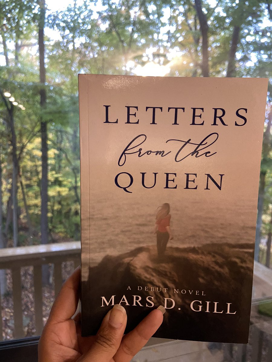 Letters from the Queen has now seen Pennsylvania. Have you gotten your hands on this book that has received quite a positive feedback from its readers? Available on amazon and Nook. #Debut #authorlife #momwritersclub #WritingCommunity #Romance #drama #suspense https://t.co/cEiPNxFzQr