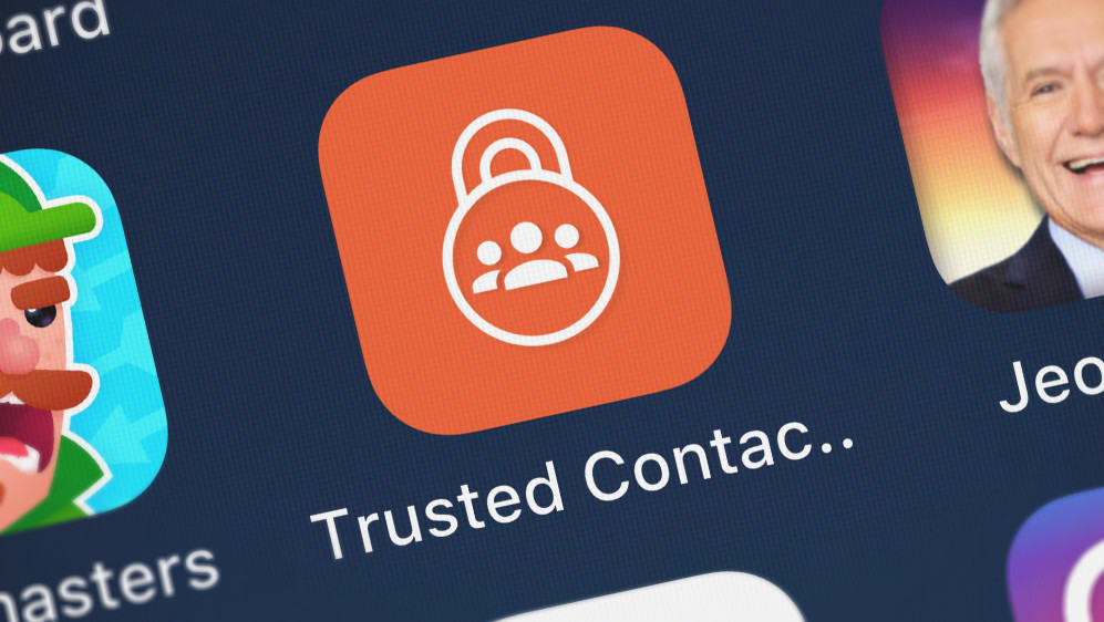 Android's 'Trusted Contacts' app is no more, but we found some great alternatives bit.ly/3m4pV85