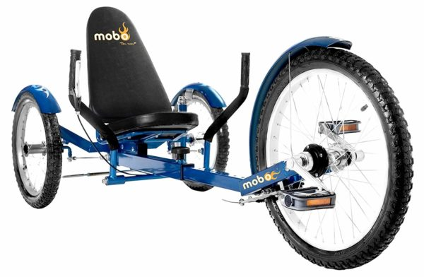 The Triton Adult Recumbent Trike allows you to get a good #cardiovascular workout with minimal stress on the back and knees. Check it out for yourself here! → https://t.co/l9C0KHBPaU #workout #cycling https://t.co/xB3raSthoj