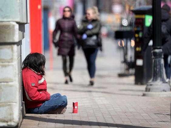 Western University professor starting academic journal on homelessness tinyurl.com/y2jwq988 #ldnont