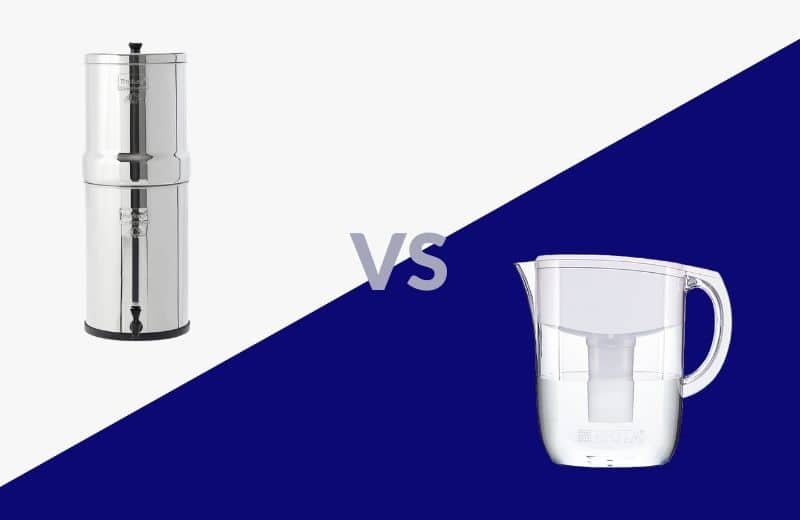 In this comprehensive review, we compare two of the most popular at home water filter brands & their products. Lets discuss Berkey vs Brita! #berkeyvsbrita #comparison #cleanwater #healthyliving https://t.co/5vMzZYYELc https://t.co/I2WzcxQmD6
