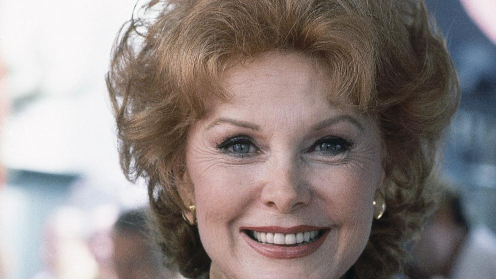 Muere a los 97 años Rhonda Fleming, una de las últimas actrices del Hollywood clásico https://t.co/fut6U6b3q4 https://t.co/qz5SVyvJEr