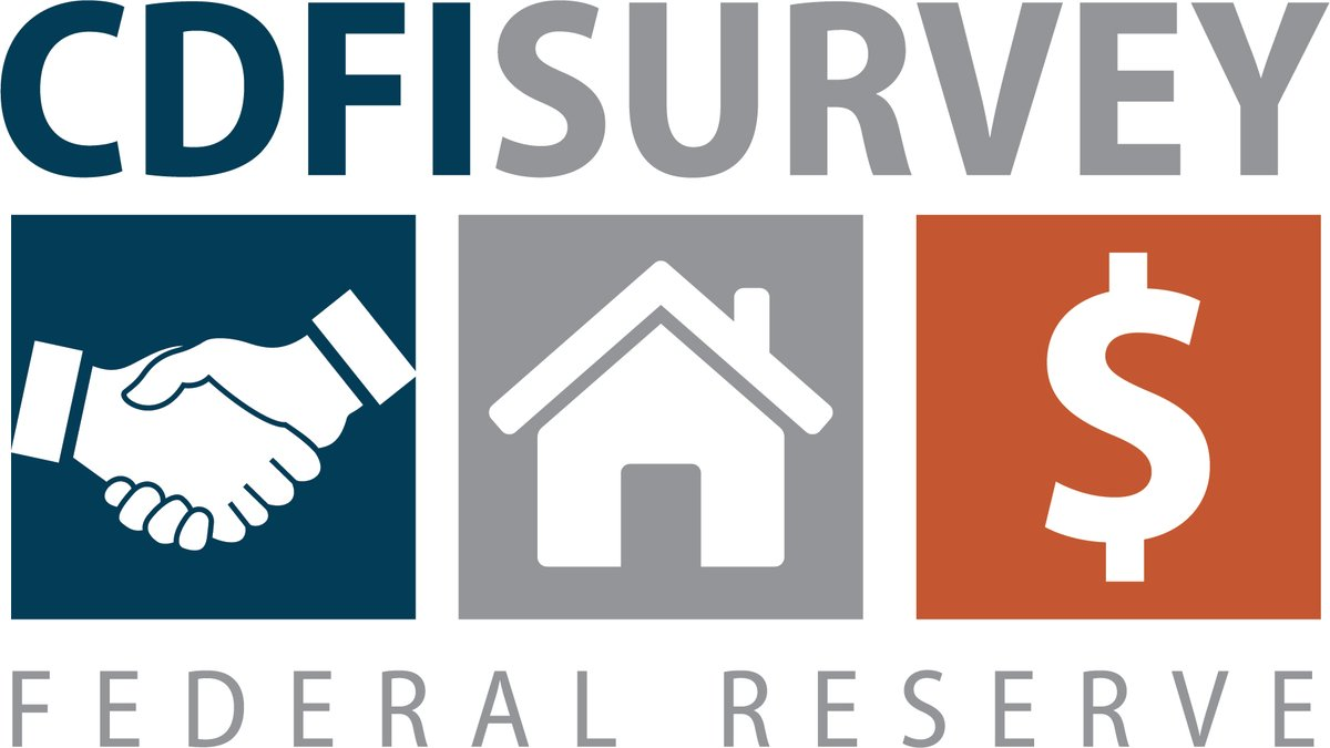 The Fed's COVID-19 #CDFISurvey gathered responses from 229 Community Development Financial Institutions – what did they share? Read our new report to find out. https://t.co/OeoUWZQc09 https://t.co/zo9pzYFbXg