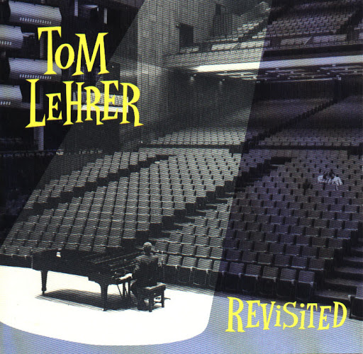 Tom Lehrer is one of our great nerdy, comedic songwriters, a Harvard-educated mathematician who produced a string of witty, unforgettable science- and math-themed comedic airs with nary a dud. buzzfeed.com/bensmith/tom-l… 1/