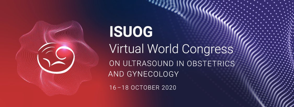 #ISUOG2020 Virtual World Congress was AMAZING! The @ISUOG staff were incredible and should be congratulated. Professional, slick, well oiled machine! Great content, great speakers, 3000 delegates....see in 2021 @proftombourne @mathewleonardi https://t.co/kx7y3LTlNJ