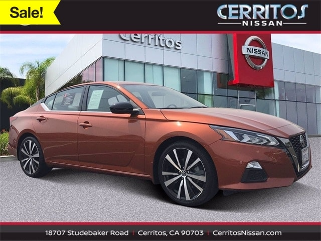 🚨 October Special 🚨 Certified Pre-Owned 2020 Nissan Altima SR STK# R29942 https://t.co/n4tJa1bUBU https://t.co/zbVlRg6AIO