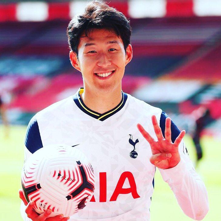 Spurs close to contract extension deal with Son Heung-Min ✍️💰#Tottenham #Spurs #THFC #COYS #TransferTalk #football #Footballnews #TransferNews https://t.co/CCFszzrmmF