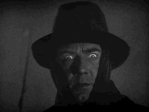 Happy birthday, you immortal icon of horror, you #BelaLugosi