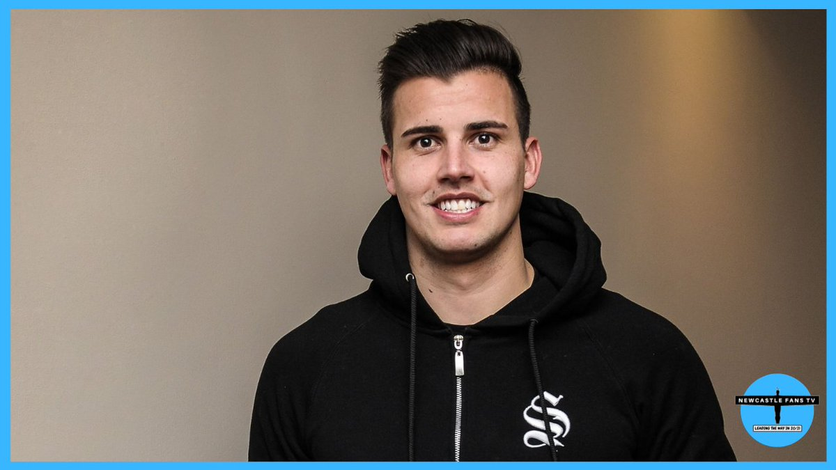 Well this may be a relief as the Mail claim #NUFC goalkeeper Karl Darlow has 'bone bruising around the pelvic area' but should be okay for Sunday's game with Wolves. https://t.co/DTQL27Unf1