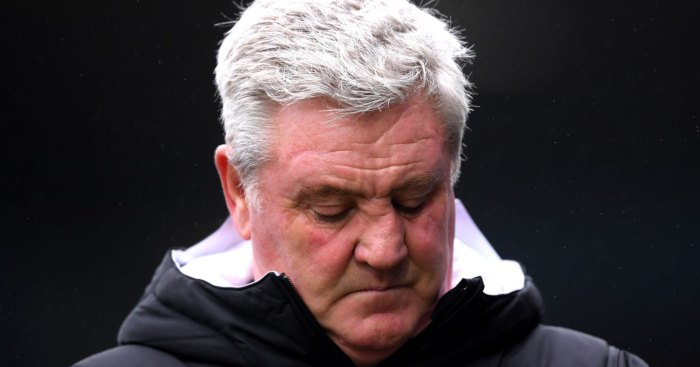 Bruce has 6 league wins out of 23 PL games since January 1st 2020. (26% win ratio) - Carver had 4 wins in 20.  26 points in 23 games. 1.13 points per game. 36 games gives 40-41 points.  Even more incredible is stats have declined from previous 20 games.  #nufc #statto #EPL https://t.co/bzmjd291NW