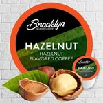 Image for the Tweet beginning: Where are our Hazelnut fans?