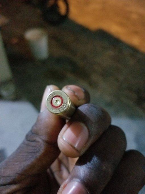 Massakers; Die nigerianische Regierung hat tödliche Gewalt gegen die Proteste gegen die Brutalität der Polizei ausgelöst.