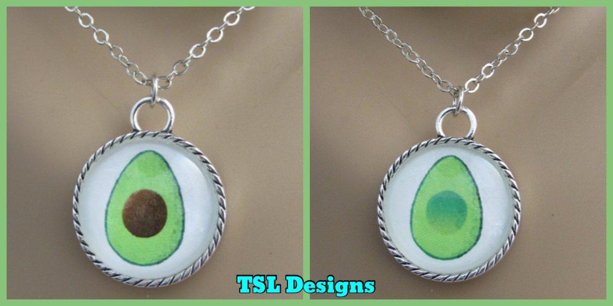 Two Avocado Friendship Pendants BFF Necklaces https://t.co/C11WU5SHRM #avocado #avocadolove #bestfriends #bff #necklace #handmade #jewelry #handmadejewelry #handcrafted #handcraftedjewelry #jewelryset #jewelryhandmade #shopsmall #etsy https://t.co/Md03hV1tjp
