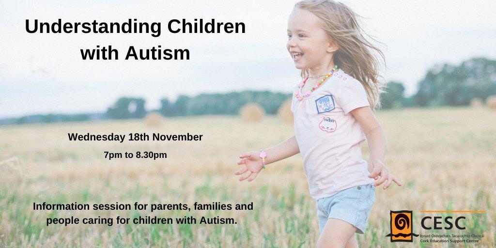 Autism Parent Workshop