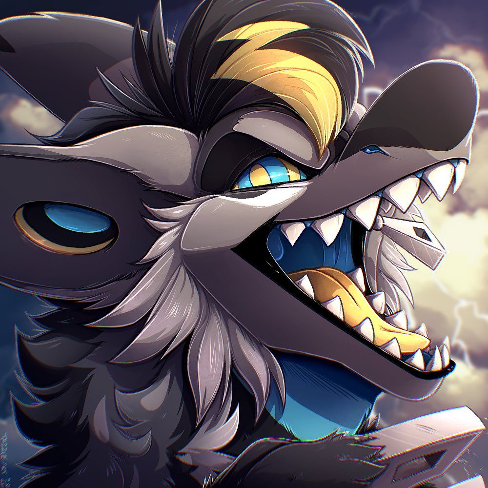 It's been a whole year so it's raffle time again!! Winner will receive a portrait icon like below! ✨Follow and RT this tweet to enter ✨Reply with your ref (SFW refs only!) ‼️ untag anyone else to avoid spamming them!‼️ Ends on Sat 28th November 19:00 GMT