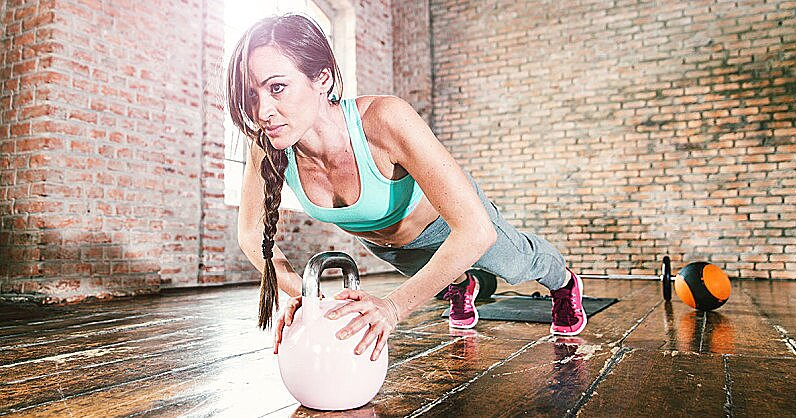 It's not whether you work out—it's *how* you work out. shape.com/fitness/tips/b…