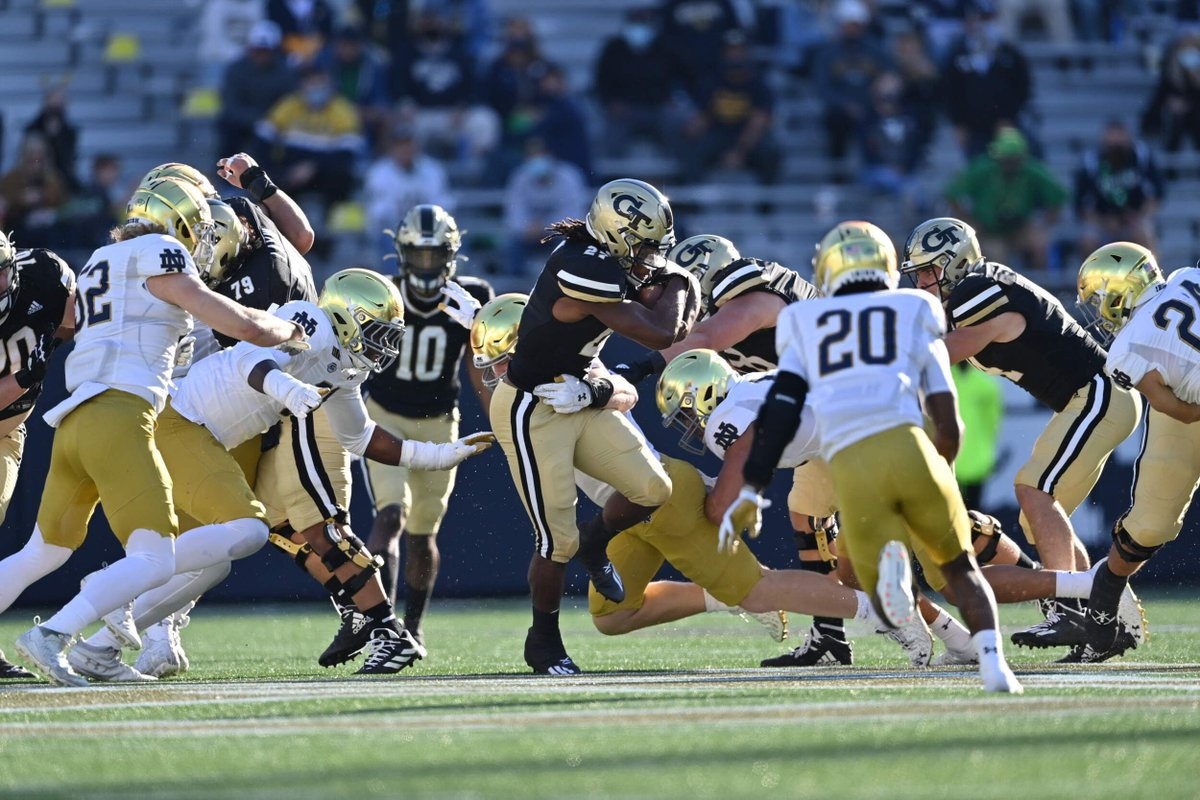 From The Rumble Seat On Twitter Advanced Stats Review Gt Vs Nd In A Game Far Worse Than The Final Score Showed Georgia Tech Was Barely Competitive By Robert Binion Https T Co Zwblpstmpo Https T Co Xiqnde8uxz