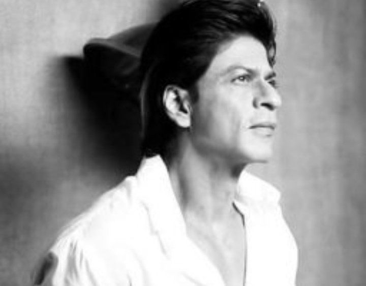 @iamsrk @iamsrk Happy Birthday !!Wishing you all the beautiful things of life. Thank you for all the gifts you've given, the gift of you, the gift of  films, the happiness, the smiles you've given, the joy you've given, the years, the love. ♥️thank you for everything! #HappyBirthdaySRK