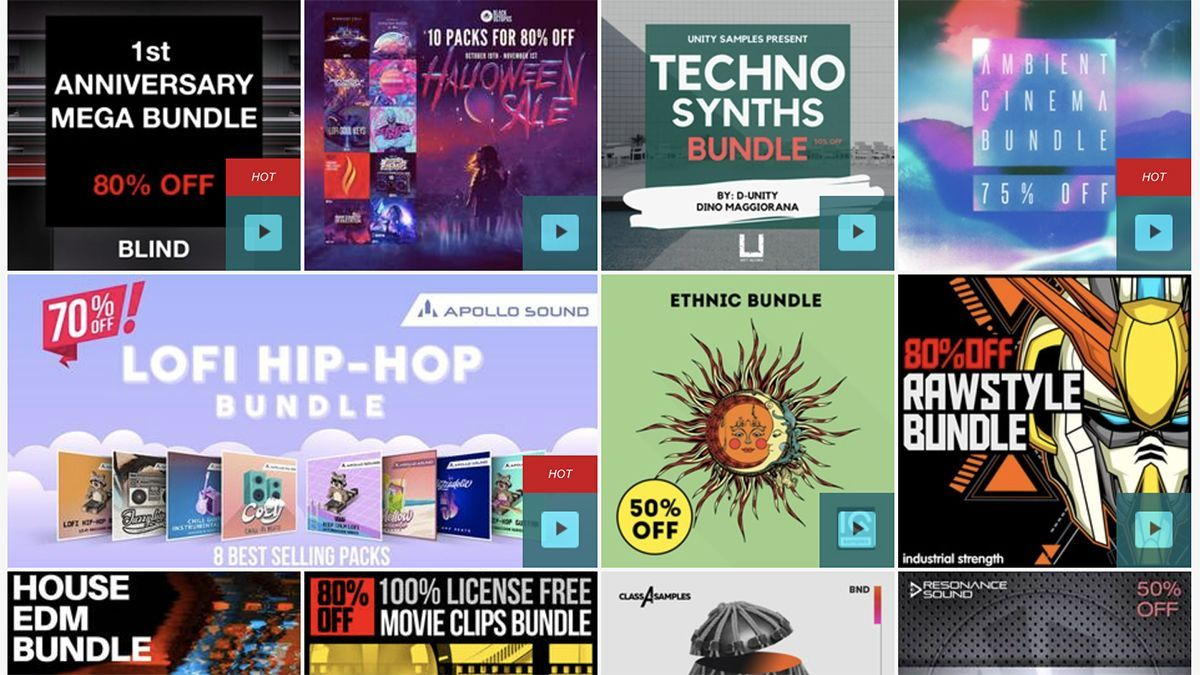 Here's your last chance to save up to 80% off sample packs at @Loopmasters buff.ly/3jSLeYK