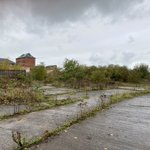 Image for the Tweet beginning: There's enough brownfield land for