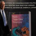 Image for the Tweet beginning: #LibrosRecomendados | TIEMPOS RECIOS (2019) Ambientada