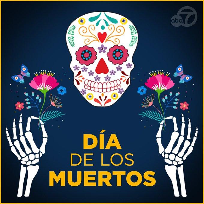 Dia de Los Muertos  - Page 3 El1klDLVMAAFD8M