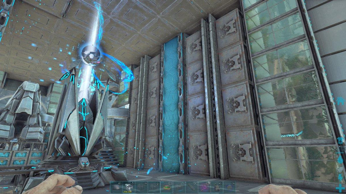 エレベーター Ark