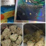 Image for the Tweet beginning: Picked up at the dispensary.