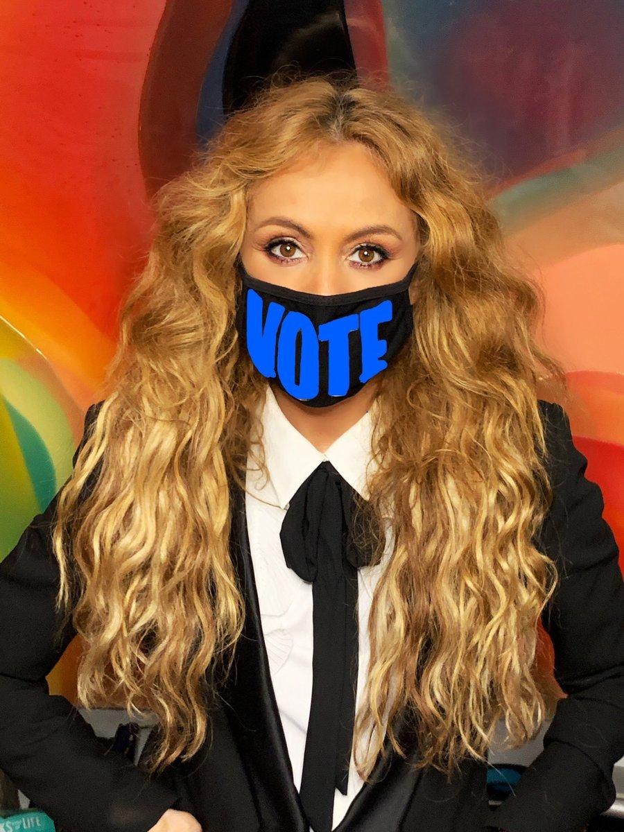 VOTE! I'm with @joebiden & @kamalaharris @womenforbiden @youngwomen4biden #Vote